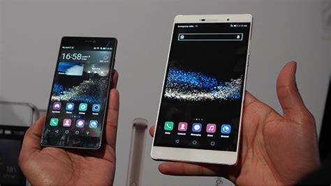 Handphone Huawei P8 Max huawei p8 i p8 max napravljeni za prodor u evropu m