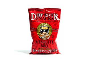 the best barbecue flavored potato chip brands huffpost