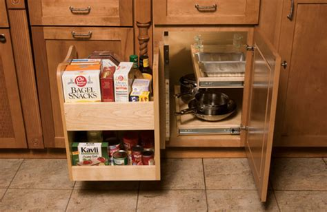 kitchen cabinet organization solutions base cabinet organizers buying guide kitchensource com
