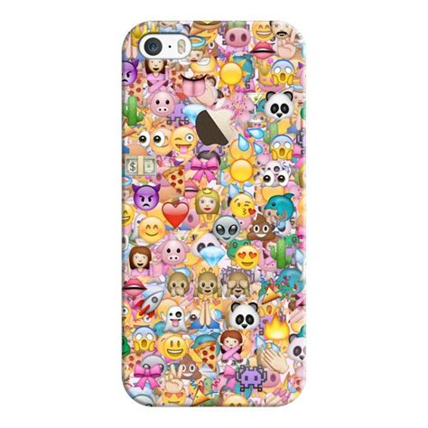 emoji with the apple logo iphone 6s iphone 6 iphone 6s 32 liked on polyvore