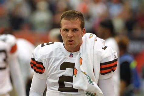 tim couch stats ranking every cleveland browns quarterback this century