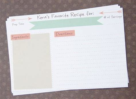 template for card tab 36 best printables tabs dividers images on
