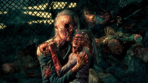 cool zombie wallpaper  images