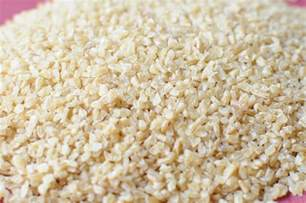 the provident princess using your food storage bulgar wheat