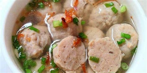 resep membuat kuah bakso babi resep cara membuat kuah bakso sapi super sedap vemale com