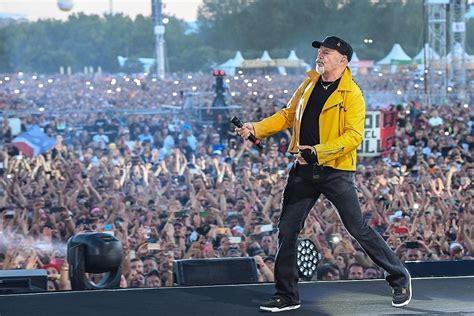 arrivo vasco a bologna vasco vasco e i 220mila modena park il concerto 1 di 1