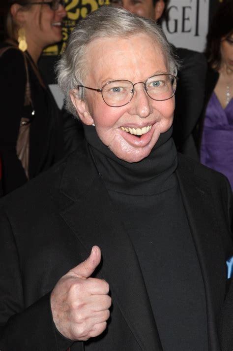 Roger Ebert Defends, Clarifies Ryan Dunn Comment   The