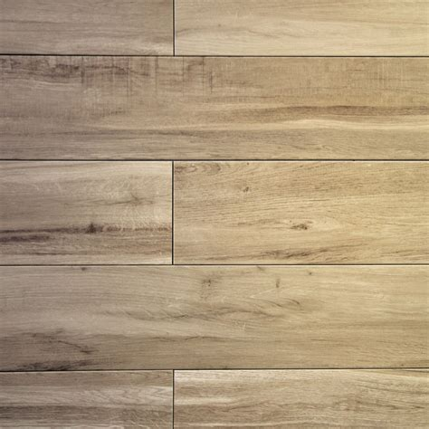 only 45 m2 teak natural timber look spanish porcelain tile