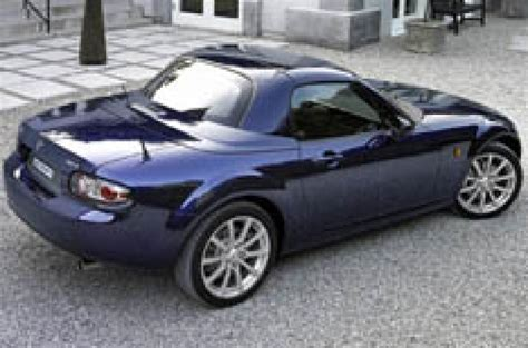 who makes mazda mazda makes for mx 5 roadster coupe autocar