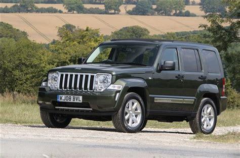 jeep compass 2007 car review honest john jeep cherokee 2008 car review honest john