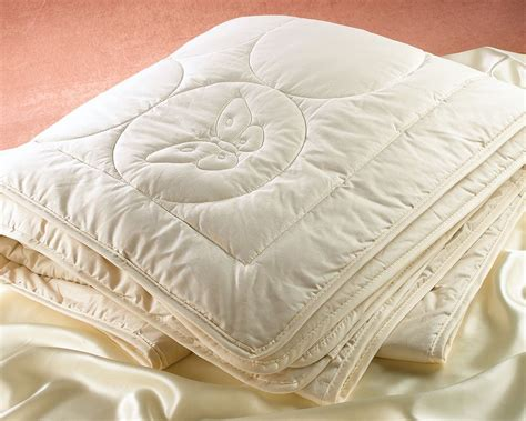 Comforter Silk by Silk Filled Year Downtown Company