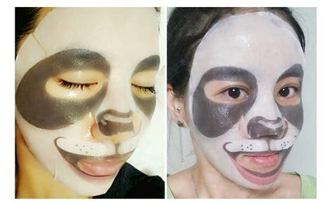 Istimewa Snp Animal Mask Masker Animal Animal Mask snp animal masks beijing masks 25ml x 10pcs ebay