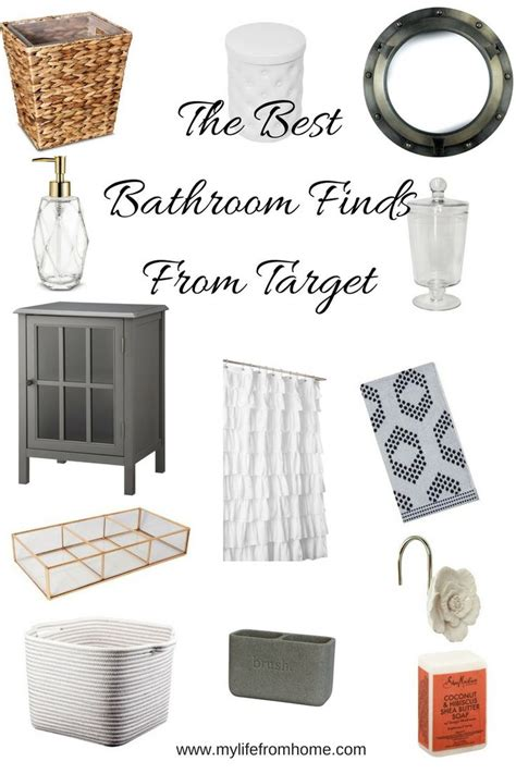 Bathroom Decor Target by 17 Best Ideas About Target Bathroom On Makeup