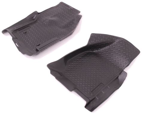 Ford Duty Floor Mats by 2016 Ford F 250 Duty Floor Mats Husky Liners