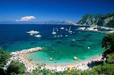 Activities in capri italy lonely planet