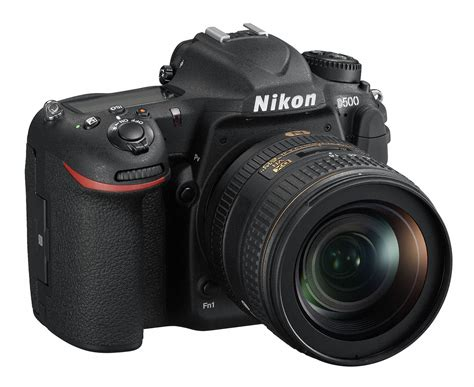 nikon launch new dx format digital slr d500 journal of photography