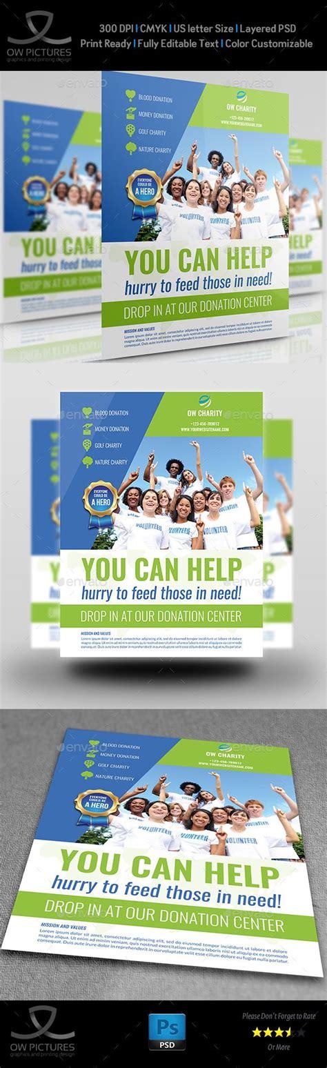 volunteer brochure template 108 best images about flyer inspiration on