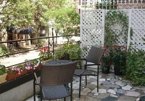 recinzioni per terrazzi grigliati per terrazzi grigliati e frangivento