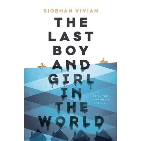 the book of boy books the last boy and in the world by siobhan