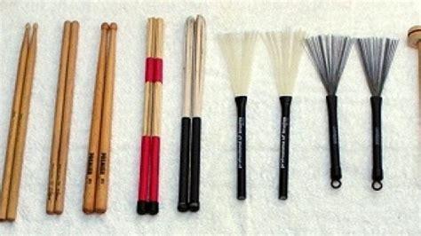 Harga Drum Merk Zildjian macam macam stick drum artikel musik