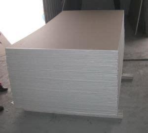 Rhino Board Drywall by China Rhino Board China Plasterboard Gpsum Plasterboard