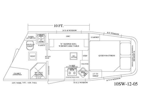 horse trailer living quarter floor plans living quarter horse trailer 10 short wall floor plan