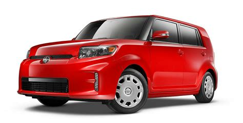 Toyota Scion Xb 2015 2015 Scion Xb Arrives At Dealers Just In Time For