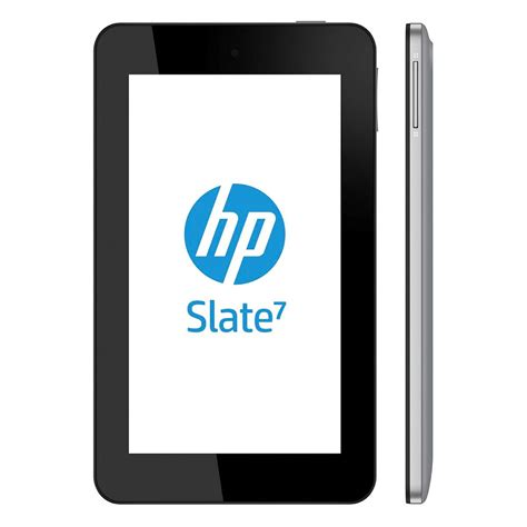 Review HP Slate 7 Tablet   NotebookCheck.net Reviews