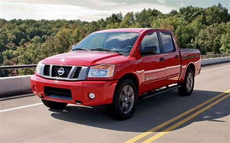 Nissan Titan 2012 Price 2012 Nissan Titan Reviews And Rating Motor Trend