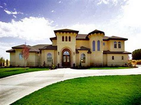 mediterranean style home mediterranean style homes best free home design idea