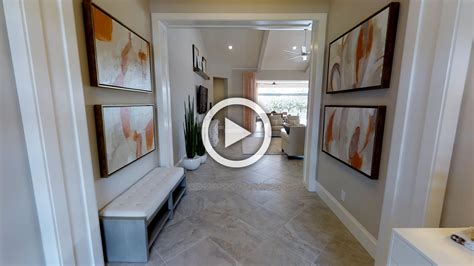 Florida Home Floor Plans hibiscus matterport 3d virtual tours in fort myers florida