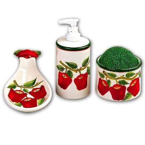 apple kitchen decor accessories google search apple