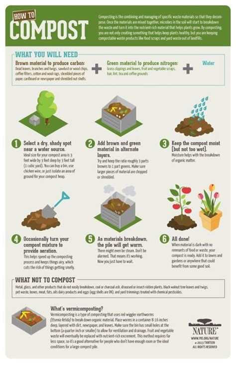 compost pile 101 gardening tips and ideas