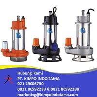 Jual Submersible Ebara jual pompa submersible harga murah distributor dan toko
