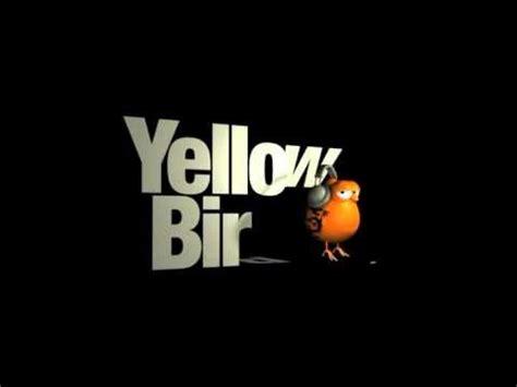 yellowbird logo youtube