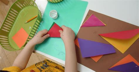 Children S Paper Folding - to the lesson folding paper