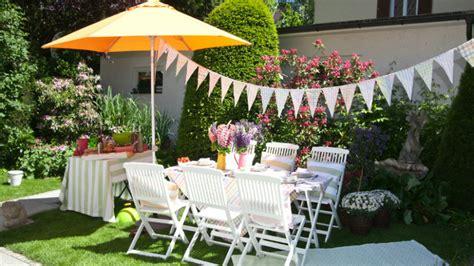 mobili di giardino mobili da giardino idee d arredo per l estate dalani e