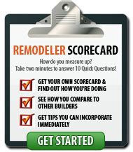lead generation for home builders remodelers