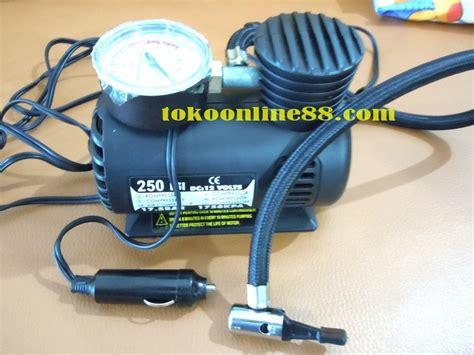 Pompa Kasur Listrik Sale 1 kompresor mobil portable store unqisa