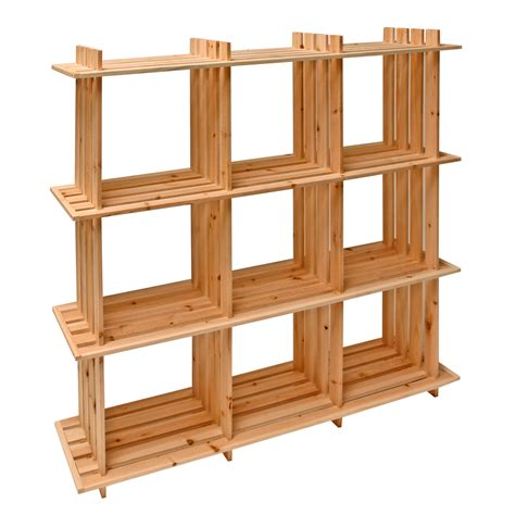 Holz Bücherregal by Cd Wandregal Holz Bestseller Shop F 252 R M 246 Bel Und