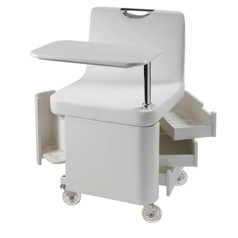Portable Manicure Table And Chair by Nilo Baby Manicure Table