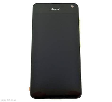 Lcd Oppo F3 Fullset Touskren Original microsoft 650 lcd black 00814h5