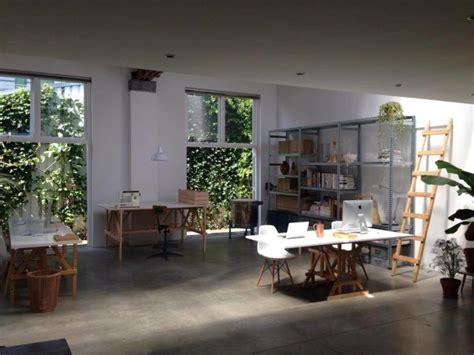 Studi Architettura Amsterdam by Il Quartier Generale Dello Studio Formafantasma