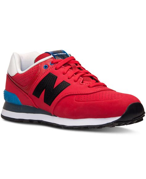 Sneaker N05 Line Cc new balance s 574 acrylic casual sneakers from finish line in for lyst