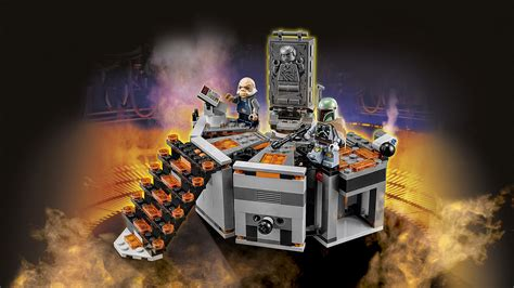 Lego Wars 75137 carbon freezing chamber lego 174 wars products