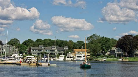 boat marinas in ct milford new england boating fishing