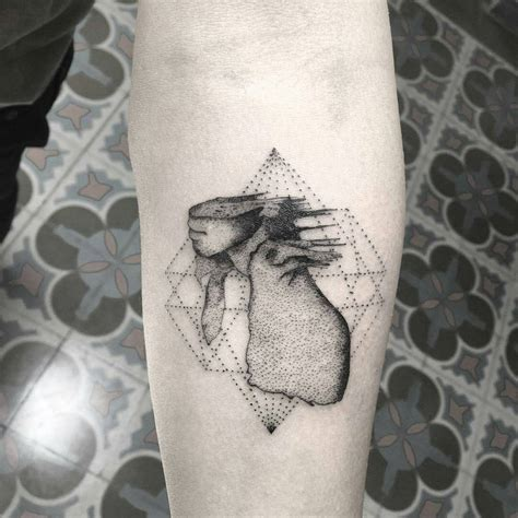 coldplay tattoos 70 geometric tattoos to get an amazing new look