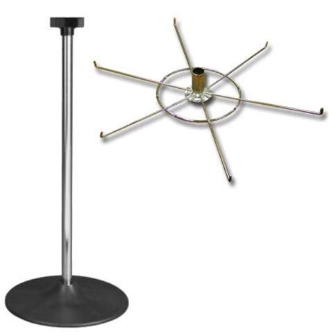 revolving counter display racks rotating spinner displays
