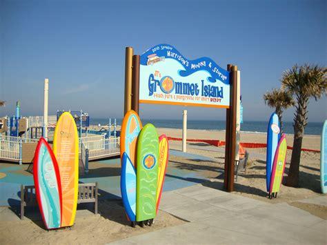 20 great restaurants virginia beach vacation guide jts grommet island beach park and playground virginia