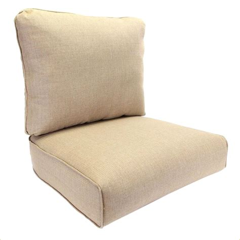 Outdoor Furniture Chair Cushions Replacement Replacement Seat Cushions For Outdoor Furniture
